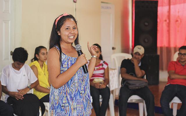 Historia de éxito – Esther Flores