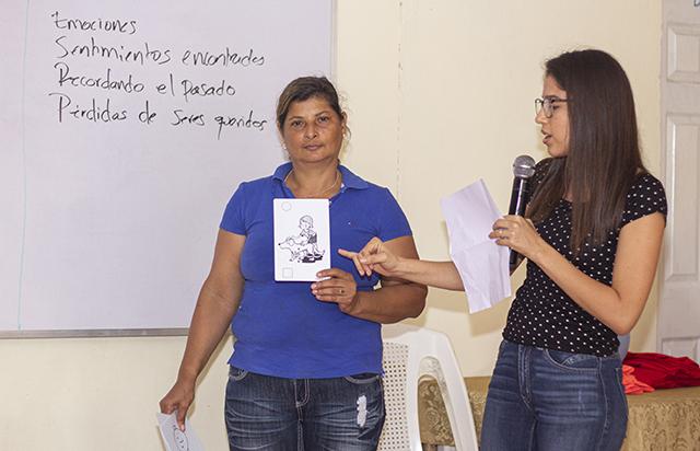 Historia de éxito – Mariluz Álvarez, de Ciudadana a convertirse en Autoridad Local